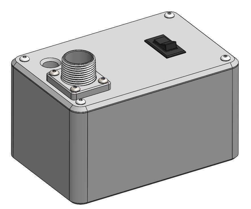 Konkurrenceindlæg #                                        5                                      for                                         Design a Gun Cleaning Pump