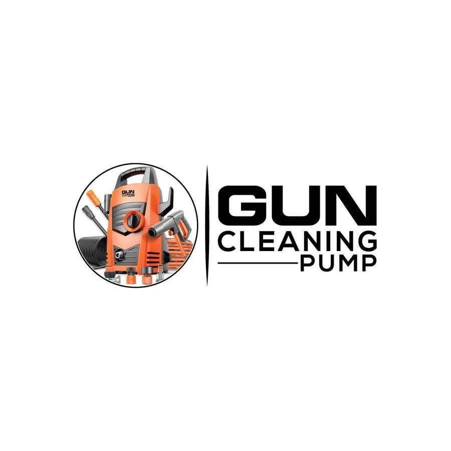 Konkurrenceindlæg #                                        13                                      for                                         Design a Gun Cleaning Pump