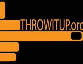 nº 9 pour Logo Design for ThrowItUp.org par MilosRankovic