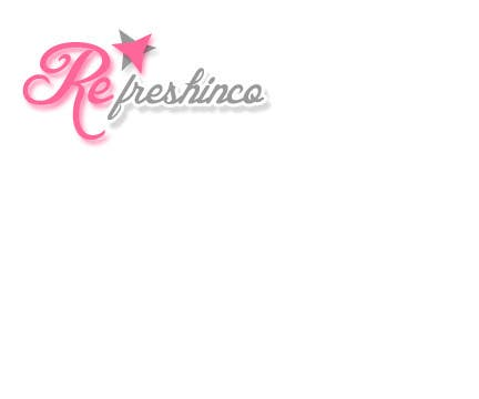 Konkurrenceindlæg #                                        9                                      for                                         Logo Design for: ReFreshinco