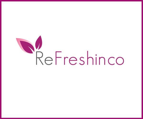 Konkurrenceindlæg #                                        49                                      for                                         Logo Design for: ReFreshinco