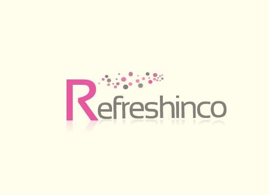 Bài tham dự cuộc thi #                                        61                                      cho                                         Logo Design for: ReFreshinco