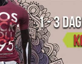 Nro 63 kilpailuun Design et Banner for streetrabbit.dk 4 käyttäjältä joosuedi