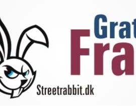 #47 for Design et Banner for streetrabbit.dk 4 by consultorgrafico