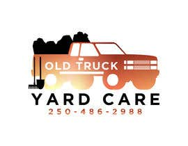 #76 for Old Truck Yard Care by BrilliantDesign8