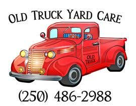 #82 for Old Truck Yard Care by Maureen83