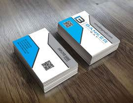 #8 for Design some Business Cards for Banker Way by Dalii