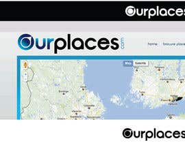 #209 для Logo Customizing for Web startup. Ourplaces Inc. от sikoru