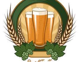 #39 for LOGO for beer bar/beer festival af luvulogo