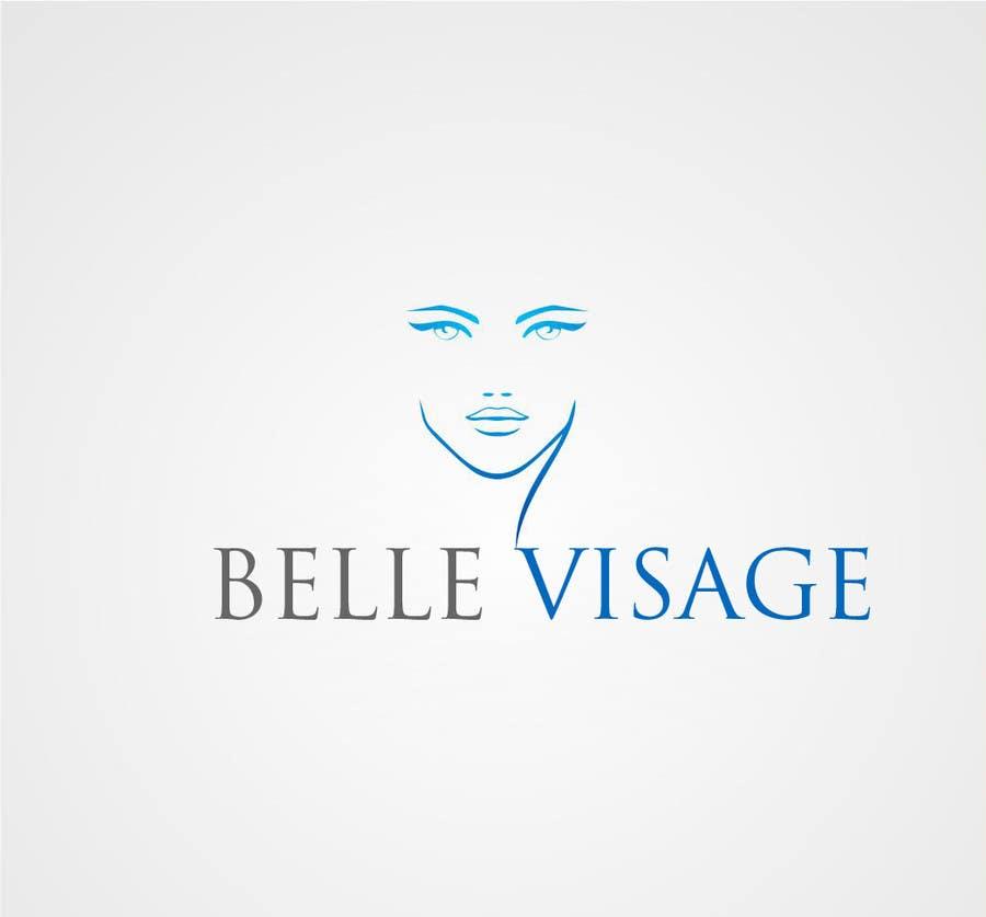 Logo Design for skin and facial day spa için 10 numaralı Yarışma Girdisi