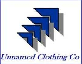 #144 cho Design a Logo for unnamed clothing co. bởi karankar