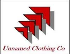 #145 cho Design a Logo for unnamed clothing co. bởi karankar
