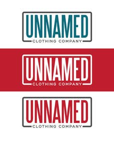 #112 cho Design a Logo for unnamed clothing co. bởi TangaFx