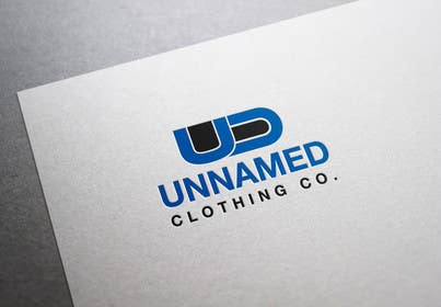 #153 untuk Design a Logo for unnamed clothing co. oleh sdartdesign