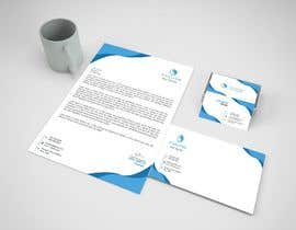 nº 25 pour Design of a full corporate identity of the company par nozrulislam2020