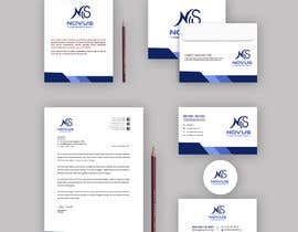 nº 19 pour Design of a full corporate identity of the company par rabbym412