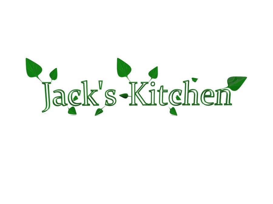 Konkurrenceindlæg #7 for Design a Logo for a bio-organic restaurant