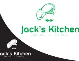 #6 for Design a Logo for a bio-organic restaurant by jovanovic95bn