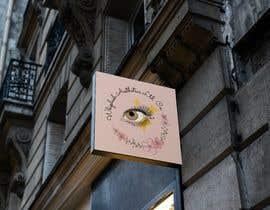 Nro 400 kilpailuun Eyelash Beauty Logo käyttäjältä ummizulkurnain
