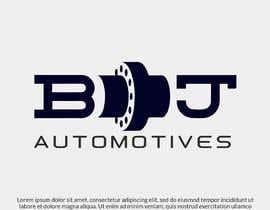 #372 cho I need a logo for my automotive business bởi nozrulislam2020