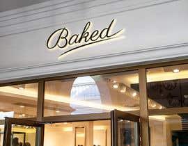 #574 cho re-brand logo of bakery bởi creati7epen