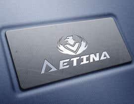 #11 para Σχεδιάστε ένα Λογότυπο for Aetina por georgeecstazy