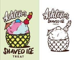 #212 for Create a Fun Logo Design for a Shaved Ice Treat Business by EdgarxTrejo