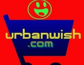 #16 untuk Logo Design for my new venture urbanwish.com oleh guillefree