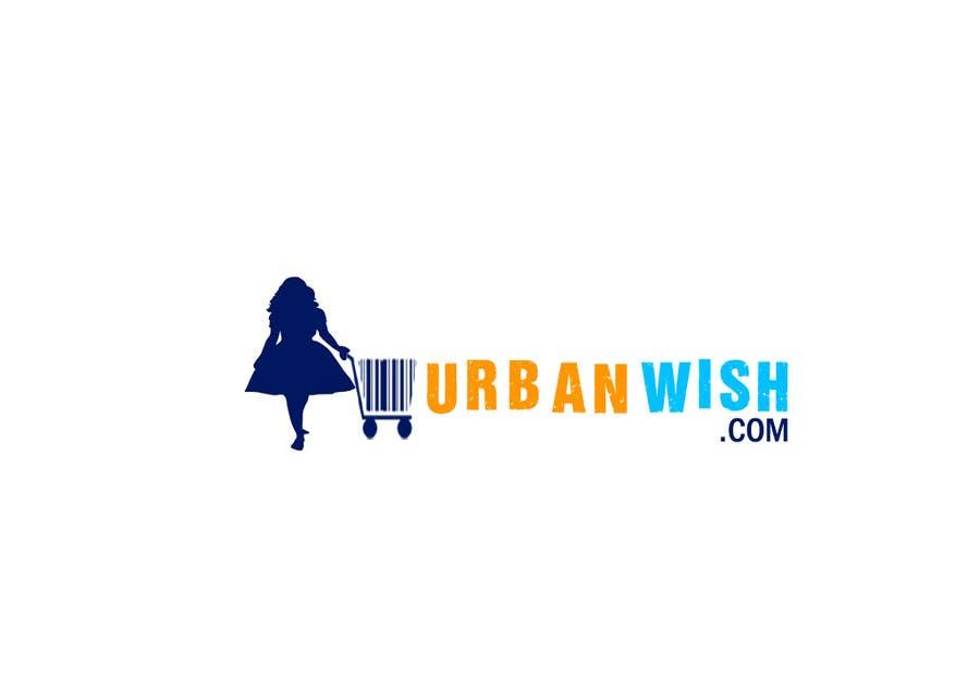 Inscrição nº                                         6                                      do Concurso para                                         Logo Design for my new venture urbanwish.com