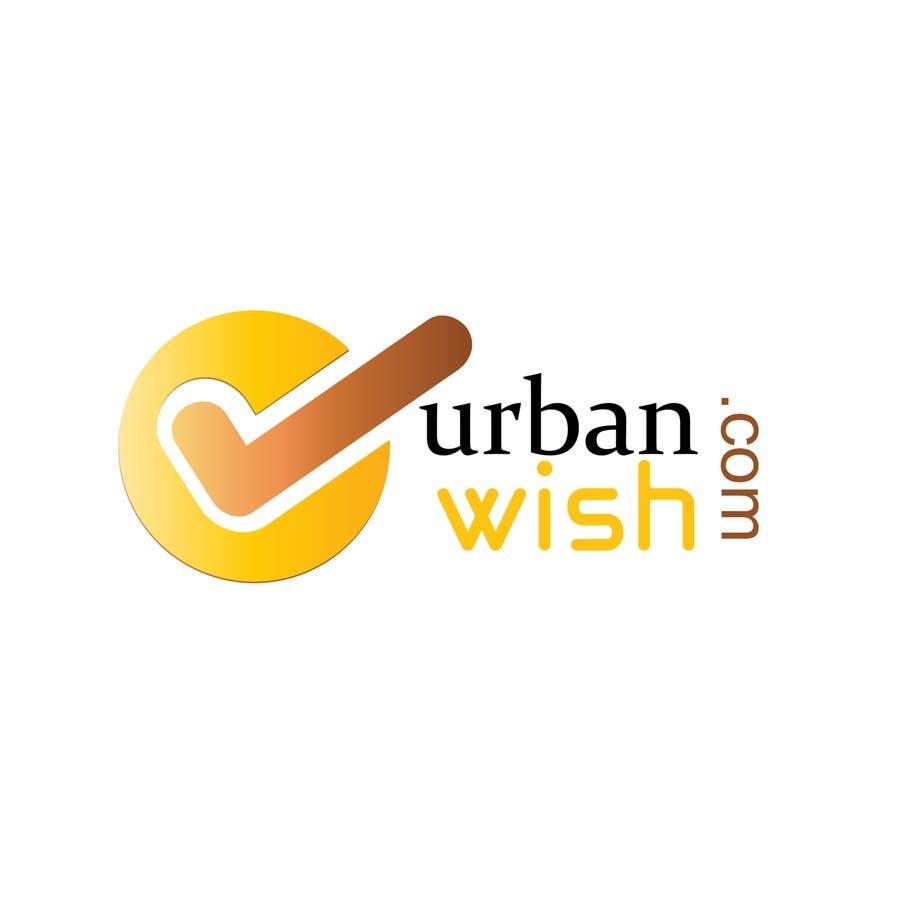 Inscrição nº                                         7                                      do Concurso para                                         Logo Design for my new venture urbanwish.com