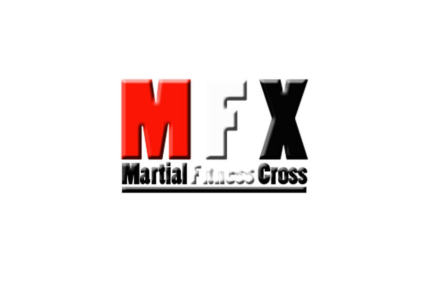 Inscrição nº 34 do Concurso para Design a Logo for MFX
