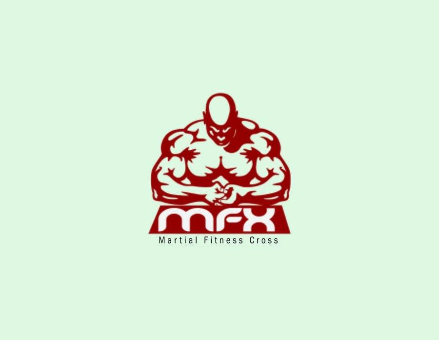 Konkurrenceindlæg #25 for Design a Logo for MFX