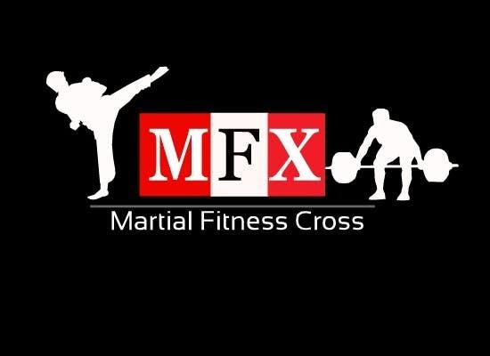 Inscrição nº 11 do Concurso para Design a Logo for MFX