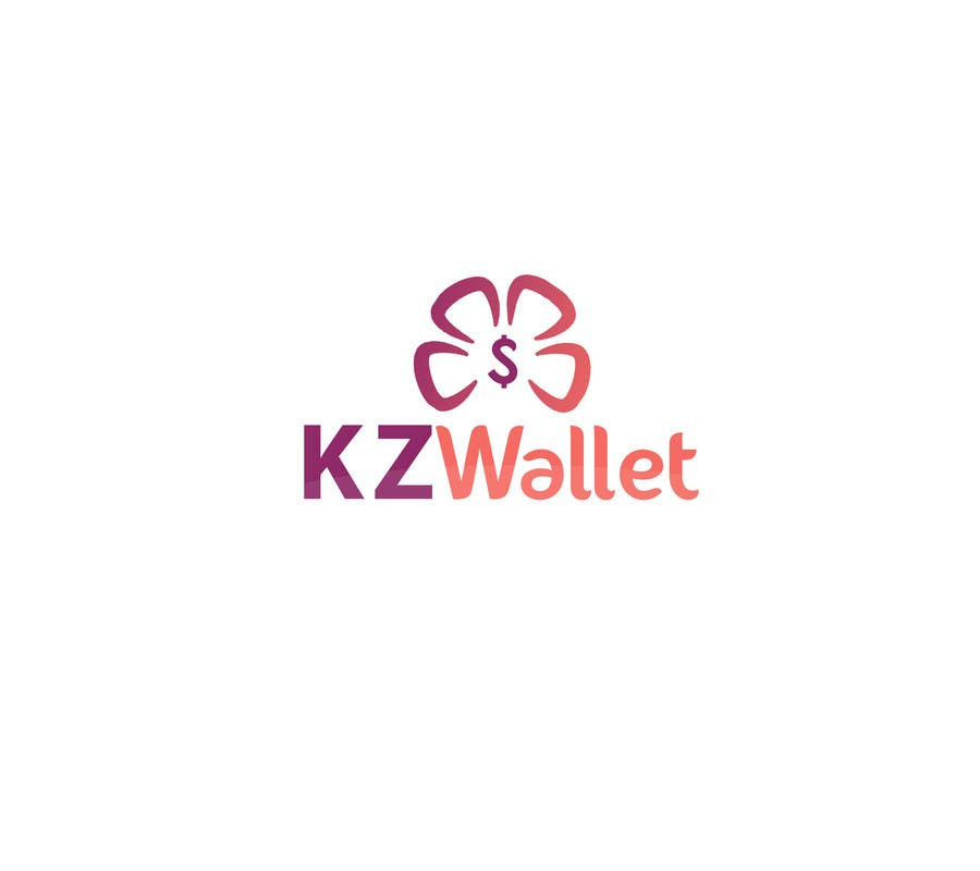 Contest Entry #                                        40                                      for                                         Разработка логотипа for KZWallet