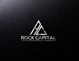 #1094 untuk Rock Capital Ltd oleh lotfabegum554