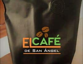 "#51 untuk I need a logo for a new coffee brand. The name of the brand is ""El Café de San Ángel"". oleh parvez2133"