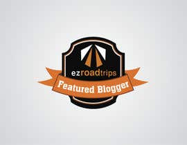 #12 for Design a Badge for Bloggers af saandeep