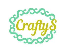 #45 para Design a Logo for 'DIY, Crafts & Lifestyle' por oksuna