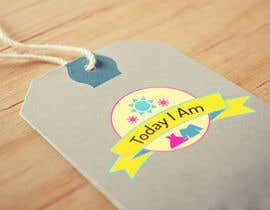 #27 untuk Design a Logo for Today I Am oleh AlyDD