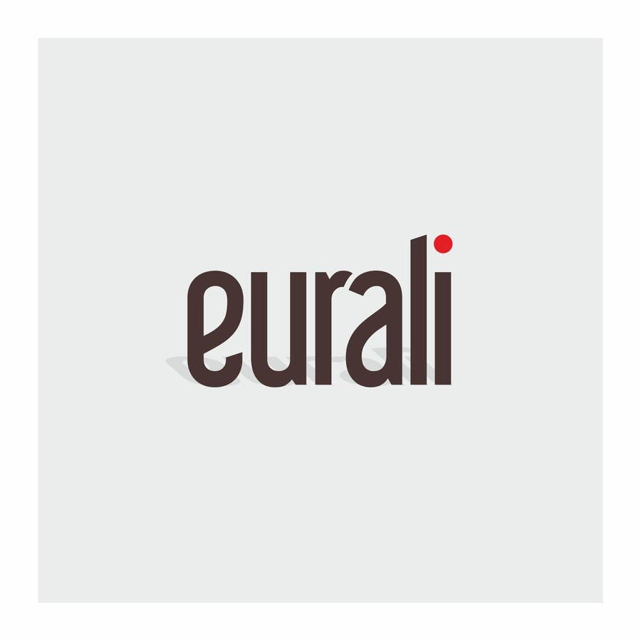 Contest Entry #                                        75                                      for                                         Design a Logo for a brand called EURALI