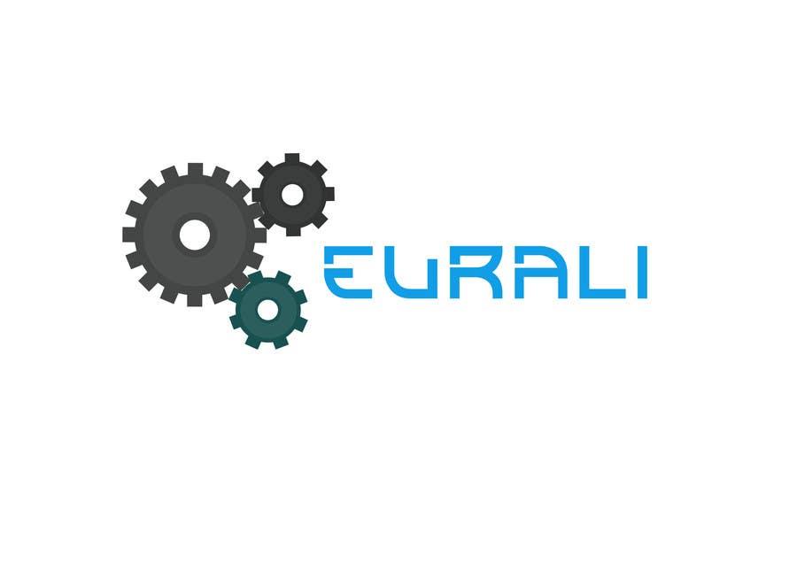 Contest Entry #                                        25                                      for                                         Design a Logo for a brand called EURALI