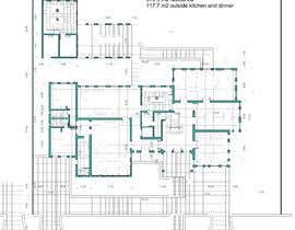 #43 for House site plan project by Arquideterioron
