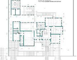 nº 43 pour House site plan project par Arquideterioron