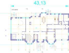 nº 5 pour House site plan project par IbrahimGamal90