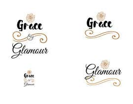 #18 untuk Design a Logo for a Health & Beauty Cosmetics Brand; Grace & Glamour oleh Vancliff