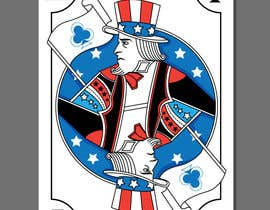 kunjanpradeep tarafından Illustrate Something for poker cards için no 27