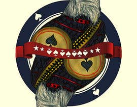 nasstaran tarafından Illustrate Something for poker cards için no 12