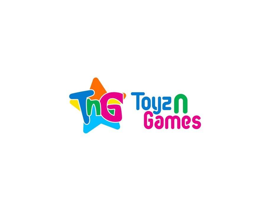 Participación en el concurso Nro.                                        56                                      para                                         Design a Logo for new toy review business