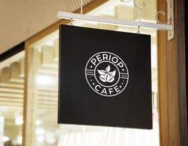 #2002 для Periop Cafe logo design от WebUiUxPro