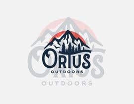 #371 untuk Ortus Outdoors Logo oleh salimbargam